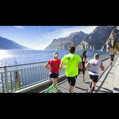 16a Half Marathon Garda Trentino