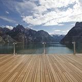 Pavimentazioni in legno per esterni