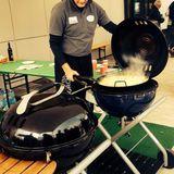 Corso di Barbecue 1° livello